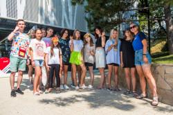Лагерь «Полевой» подключается к чемпионату РЖД: «AR-Квест»