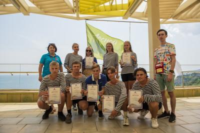 Победители чемпионата РЖД: «AR-Квест»