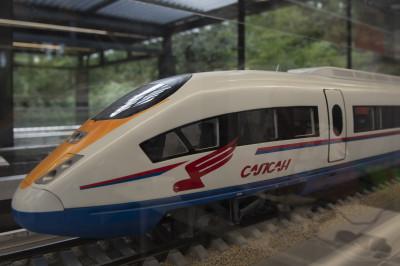 Итоги конкурса Знакомство с современными поездами: «Сапсан», «Ласточка», «Иволга»